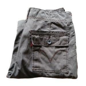 Levi's Cargo Shorts Sz. 29